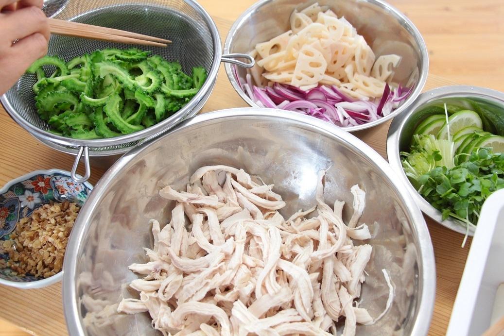 発酵食Lab料理教室の特徴