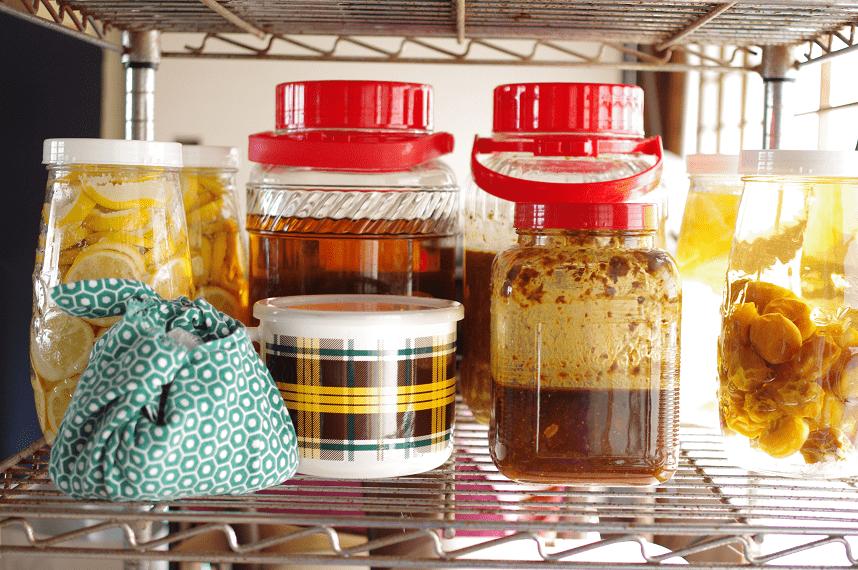 発酵食Labがお届けする 料理教室のテーマは「発酵」